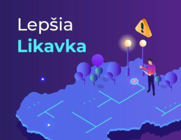 Víťazi MADhacku po dvoch mesiacoch: <br/>čo sa deje s projektom Smart lighting Likavka?